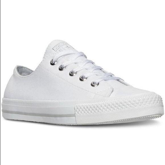 d7214cb850a69e Converse Shoes - Chuck Taylor All Star Gemma Twill Oxford Sneaker